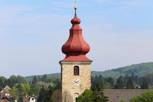 Kirche von Sueden