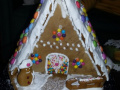 Lebkuchenköstlichkeiten im Advent