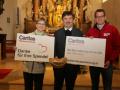 Sonntag der Haussammlung der Caritas