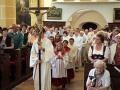 Maria Himmelfahrt - Kräuterweihe