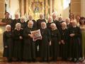 Patrozinium - Verabschiedung der Barmherzigen Schwestern