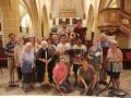 Kirchen Reinigung